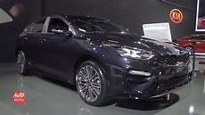kia hatchback 2020 2020 kia forte 5 exterior and interior walkaround 2019