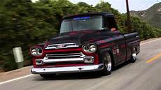 pickup power 1959 corner carving apache big muscle