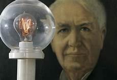 Thomas Edison Light Bulb Thomas Edison S Patents Protected His Ideas Shareamerica