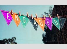 Basics of the Engagement Party   25karats.com Blog