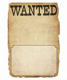 Wanted Poster Template For Pages Wanted Poster Template 34 Free Printable Word Psd