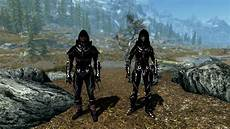 Daedric Assassin Light Armor Daedric Assassin Light Armor At Skyrim Special Edition