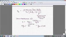 Gas Flow Rate Chart Gas Flow Rate Part 2 Of 2 Youtube