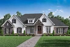 craftsman plan 2 589 square 4 5 bedrooms 2 5