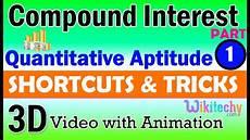 Interest Interview Questions Compound Interest 1 Aptitude Interview Questions Papers