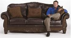 shore brown sofa from 2260338