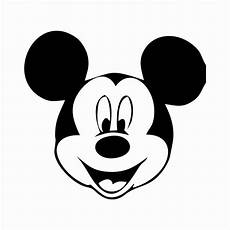 Mickey Mouse Printables Free Free Printable Mickey Mouse Template 34 Mickey Mouse