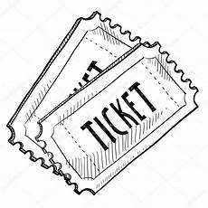 Drawing Raffle Tickets Raffle Ticket Drawing At Getdrawings Com Free For