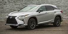 2019 Lexus Rx 450h by New 2019 Lexus Rx 450h Atomic Silver Suv For Sale