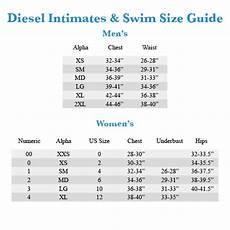 Diesel Swimwear Size Chart Nwt Diesel Mark S Men Sz L Swim Board Short Pink