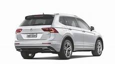 volkswagen linha 2020 volkswagen tiguan allspace 2020 ganha mais equipamentos de