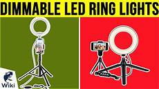 Editors Led Lights 10 Best Dimmable Led Ring Lights 2019 Youtube