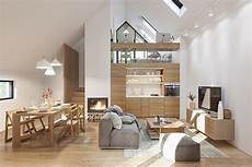 Loft Room Ideas 3 Fabulous Apartment Designs With Lofted Bedrooms