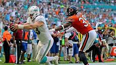 Miami Dolphins Receiver Depth Chart Where The Dolphins Offensive Depth Chart Stands Post
