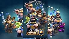 Clash Lights Clash Royale Primo Video Di Clash Royale Youtube