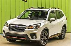 subaru hybrid 2020 subaru forester 2020 hybrid exterior interior engine