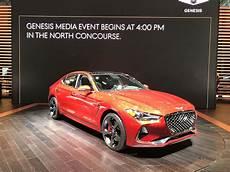2019 Genesis Sport by 2019 Genesis G70 Sport Automotive Rhythms