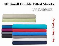details about polycotton easy care plain dyed 4ft small