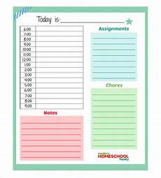 Agenda Daily Online 31 Daily Planner Templates Pdf Doc Free Amp Premium
