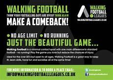 Walking Flyer Walking Football Bristol Rovers Supporters Club