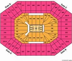 Dean E Smith Center Seating Chart Rows Cheap Dean E Smith Center Tickets