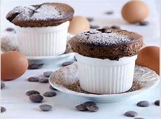 Chocolate Souffle   Ang Sarap