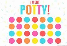 Potty Training Sticker Chart Ideas Printable Potty Training Chart Bitz Amp Giggles