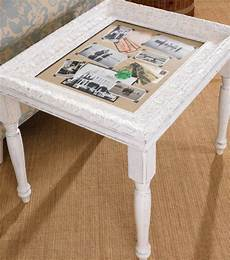 homedecor photo frame accent table visit joann or jo