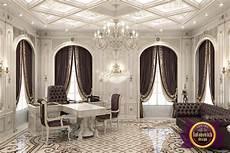 luxury office design