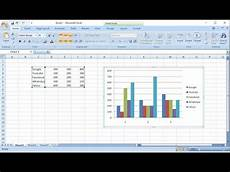 How To Chart Data In Excel How To Add New Extra Data To Existing Excel Chart Easy