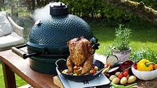 How To Light Big Green Egg Grill Big Green Egg Review This Cult Favorite Kamado Grill Is