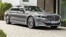 2020 bmw 750li 2020 bmw 7 series interior exterior and drive