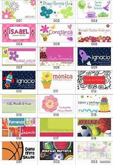 Plantillas Para Tarjetas De Presentacion Tarjetas De Presentacion Infantiles Buscar Con Google