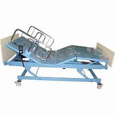 medline pride electric bariatric bed