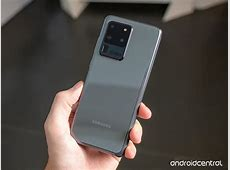 Galaxy S20 Ultra camera samples: A collection of Samsung's