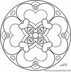 Bilder Zum Ausmalen Pdf Mandala Herzen Als Pdf Ajilbabcom Portal Clever Crafts