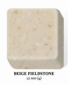 corian beige fieldstone kitchen worktops quartz marble