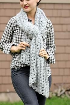 crochet shawl crochet shawl scarf free pattern