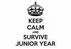 Junior Year An Incoming Junior S Thoughts On Year Three