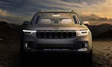 2020 jeep grand wagoneer 2020 jeep grand wagoneer release concept interior