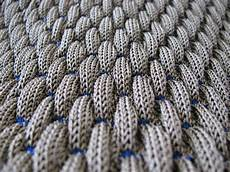 3d textiles contemporary knitwear design detail with