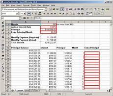 Loan Amortization Sheet 6 Amortization Spreadsheet Excel Budget Spreadsheet