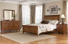 Oak Bedroom Furniture Sets Hearthstone Traditional Rustic Oak Sleigh Bedroom Set