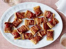 appetizers bacon bacon appetizers recipe ree drummond food network