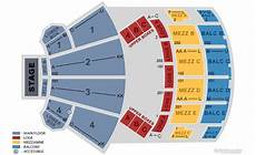 United Palace Theater Seating Chart Palace Theatre Columbus Columbus Tickets Schedule