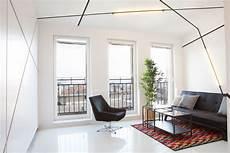 Minimalist Apartments Minimalist Apartment In Lazarz By Mili Mlodzi Ludzie
