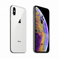 Image result for iPhone XS Max Silver 64GB