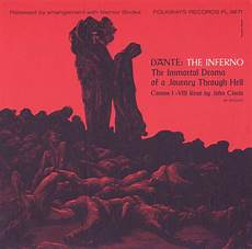 Dante Alighieri Inferno The Inferno Dante Alighieri The Immortal Drama Of A