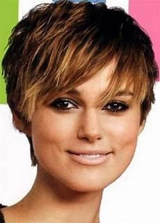 kurzhaarfrisuren frauen ohren 20 best ideas of haircuts for thick hair
