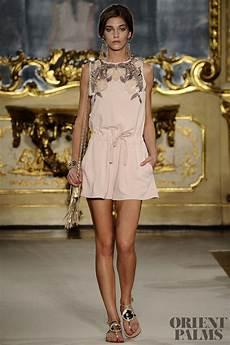 Elisabetta Franchi Fashion Designer Elisabetta Franchi Spring Summer 2015 Ready To Wear
